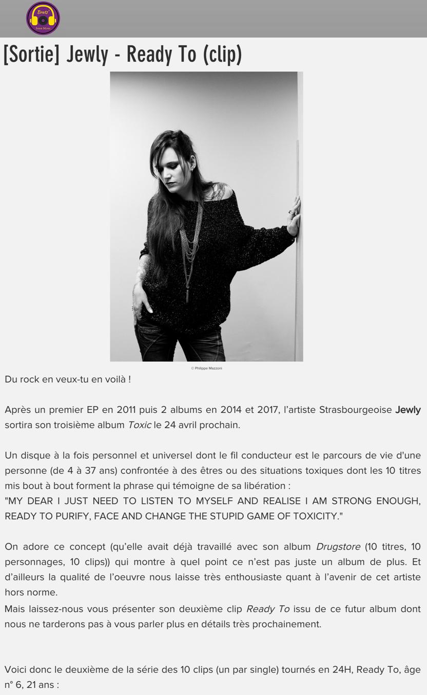 Brats' Indie Music - 18/03/20